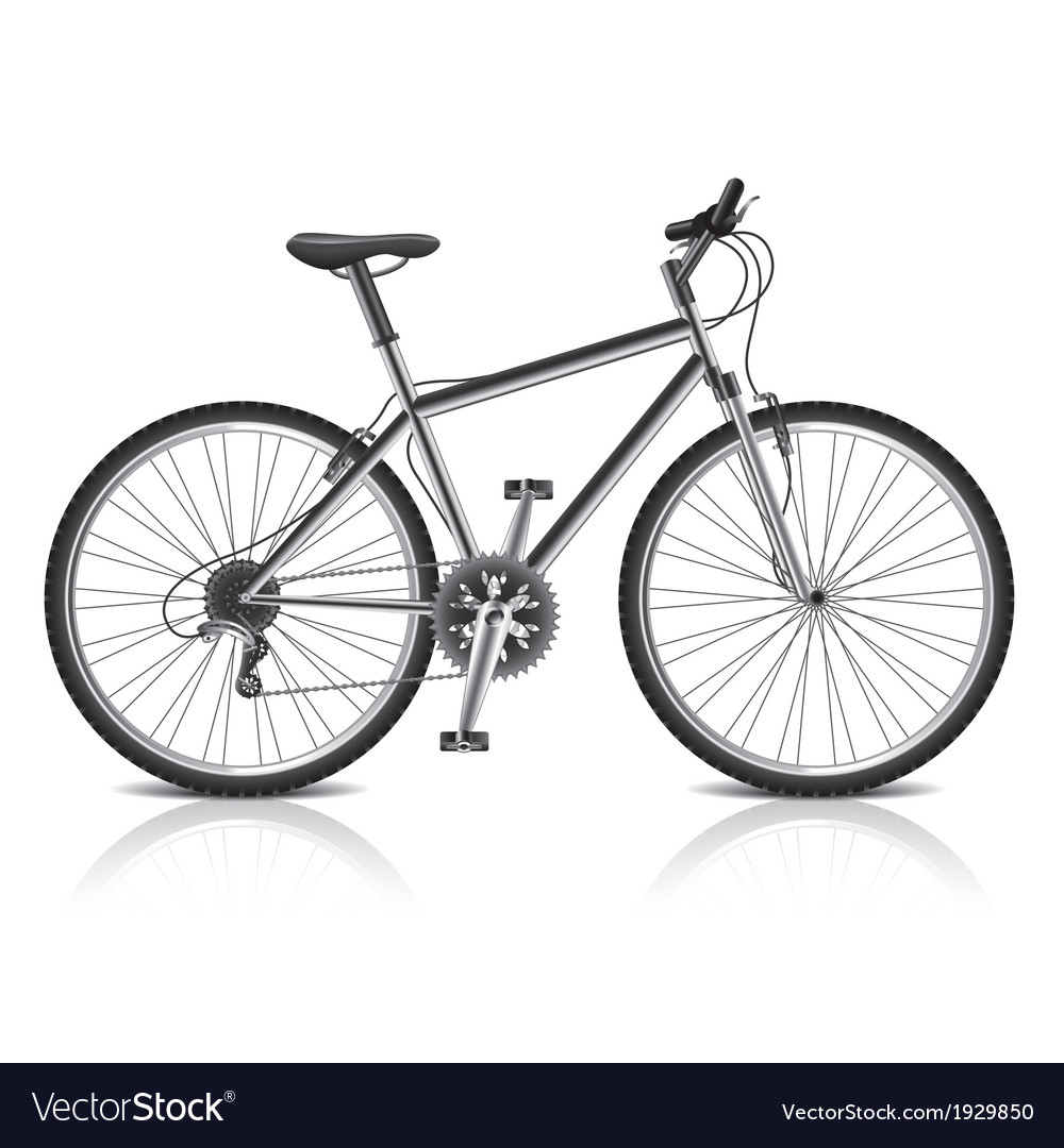 Object bike vector | Price: 1 Credit (USD $1)