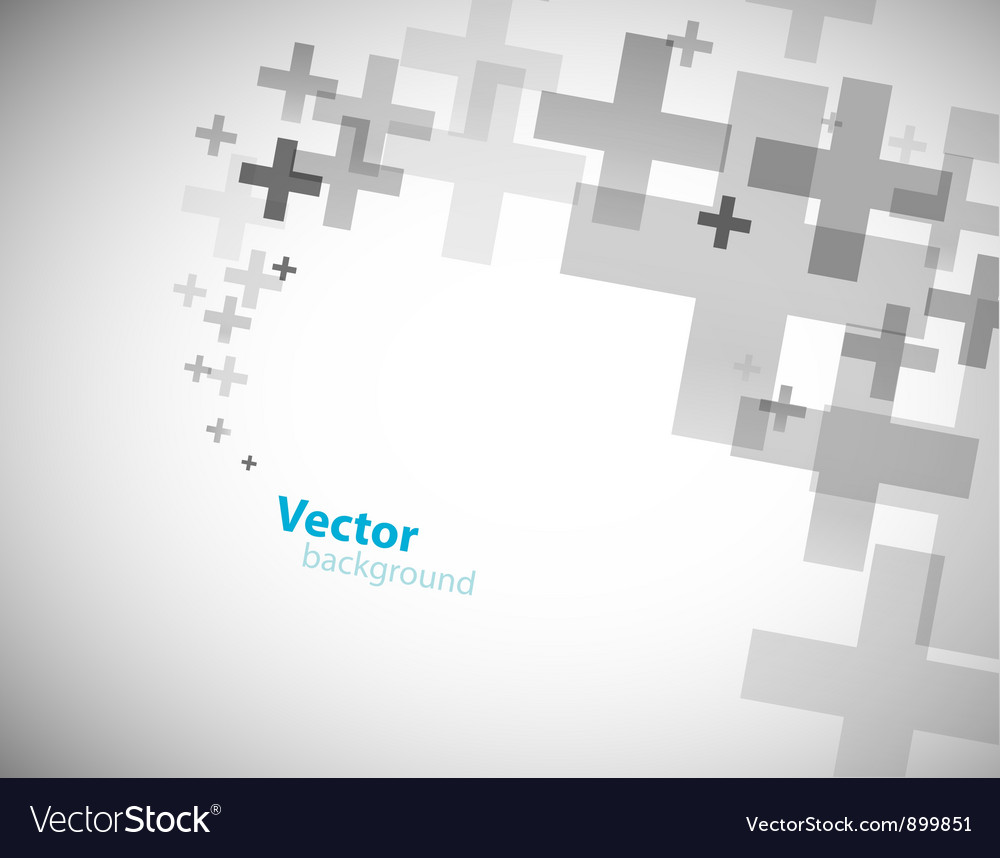 Plus sign background vector | Price: 1 Credit (USD $1)