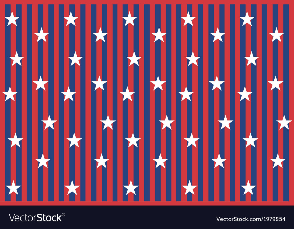 Background with stars decorative and floor vector | Price: 1 Credit (USD $1)