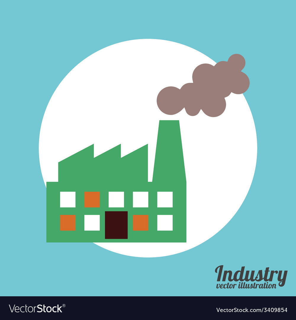 Industry design vector | Price: 1 Credit (USD $1)