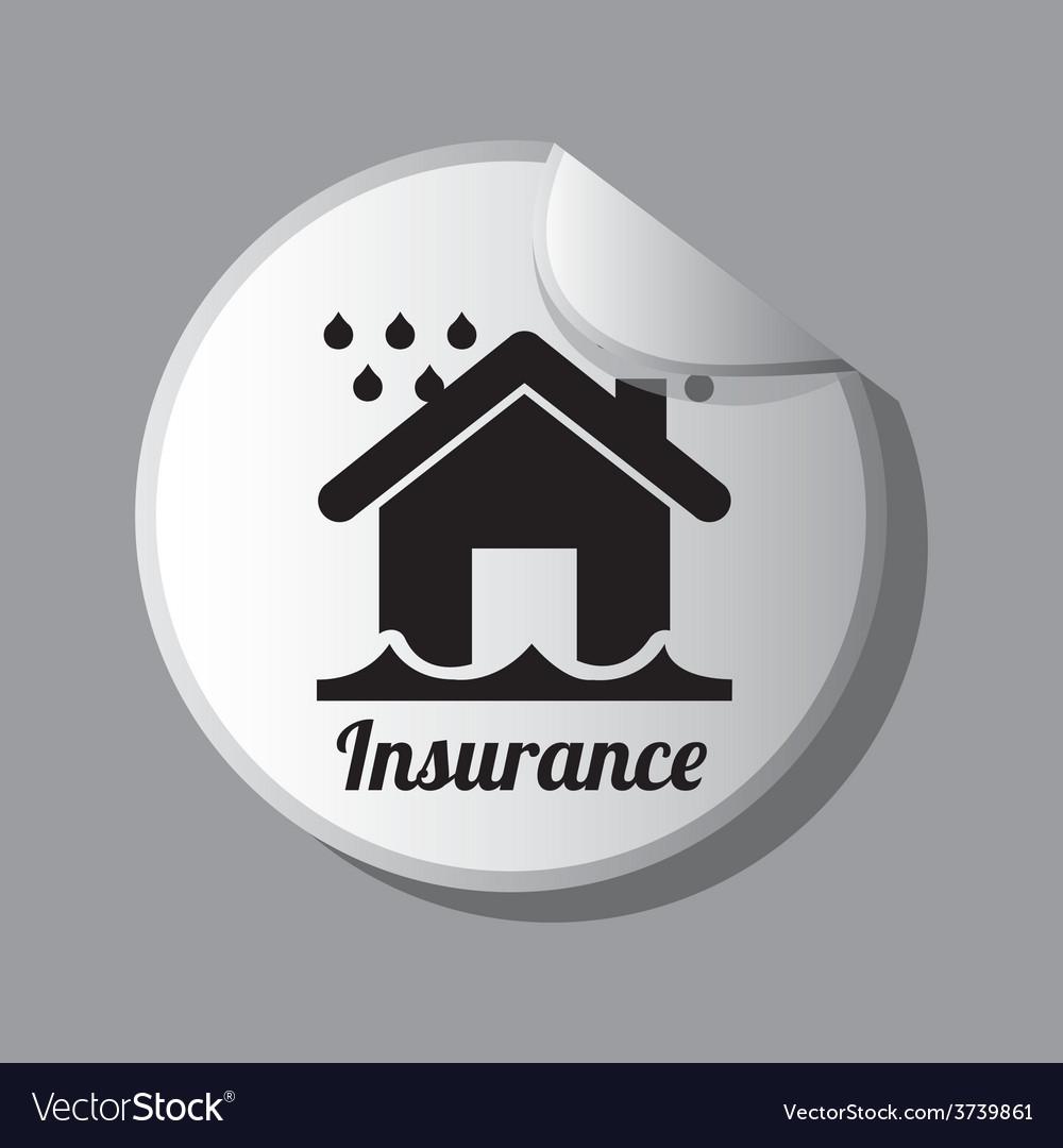 Insurance icon design vector   Price: 1 Credit (USD $1)