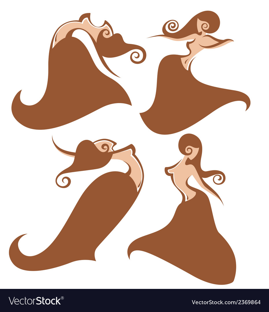 Belly dance vector   Price: 1 Credit (USD $1)