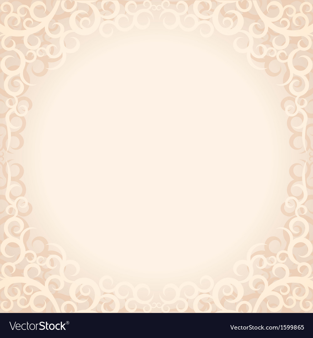 Elegance ornamental background vector | Price: 1 Credit (USD $1)
