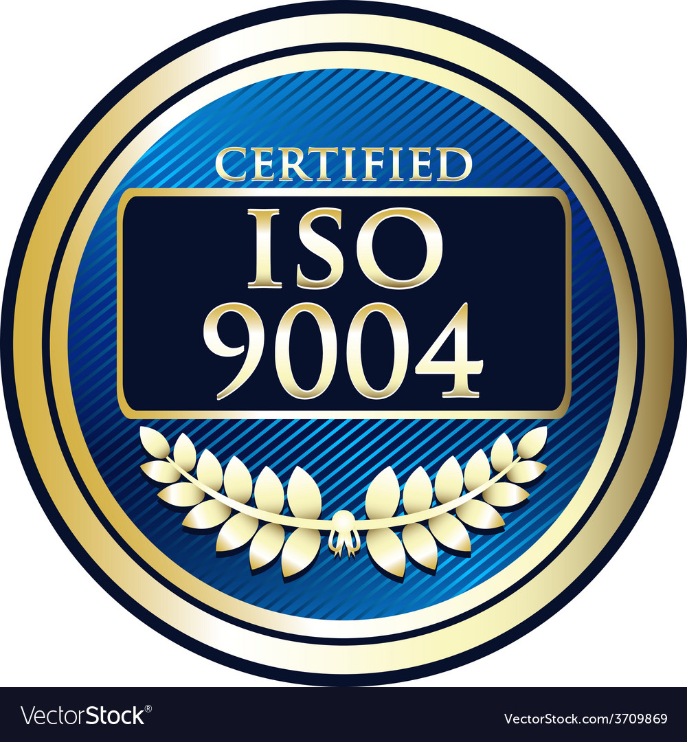 Iso 9004 vector | Price: 1 Credit (USD $1)