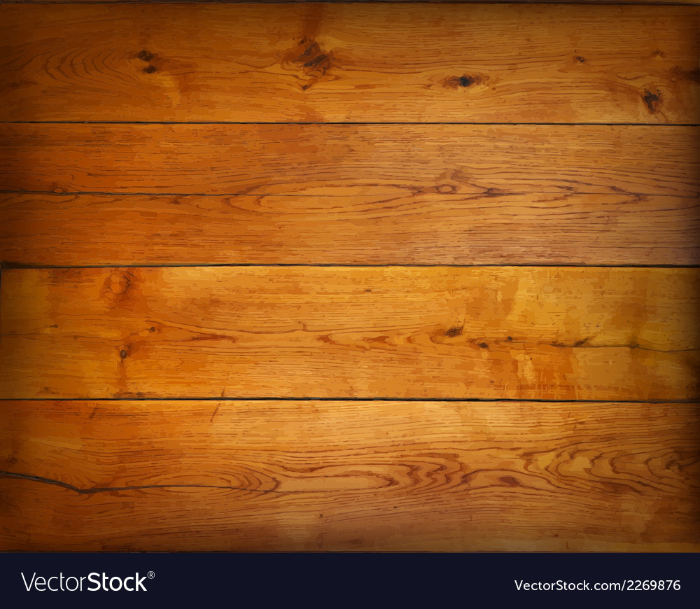 Background from oak boards vector | Price: 1 Credit (USD $1)