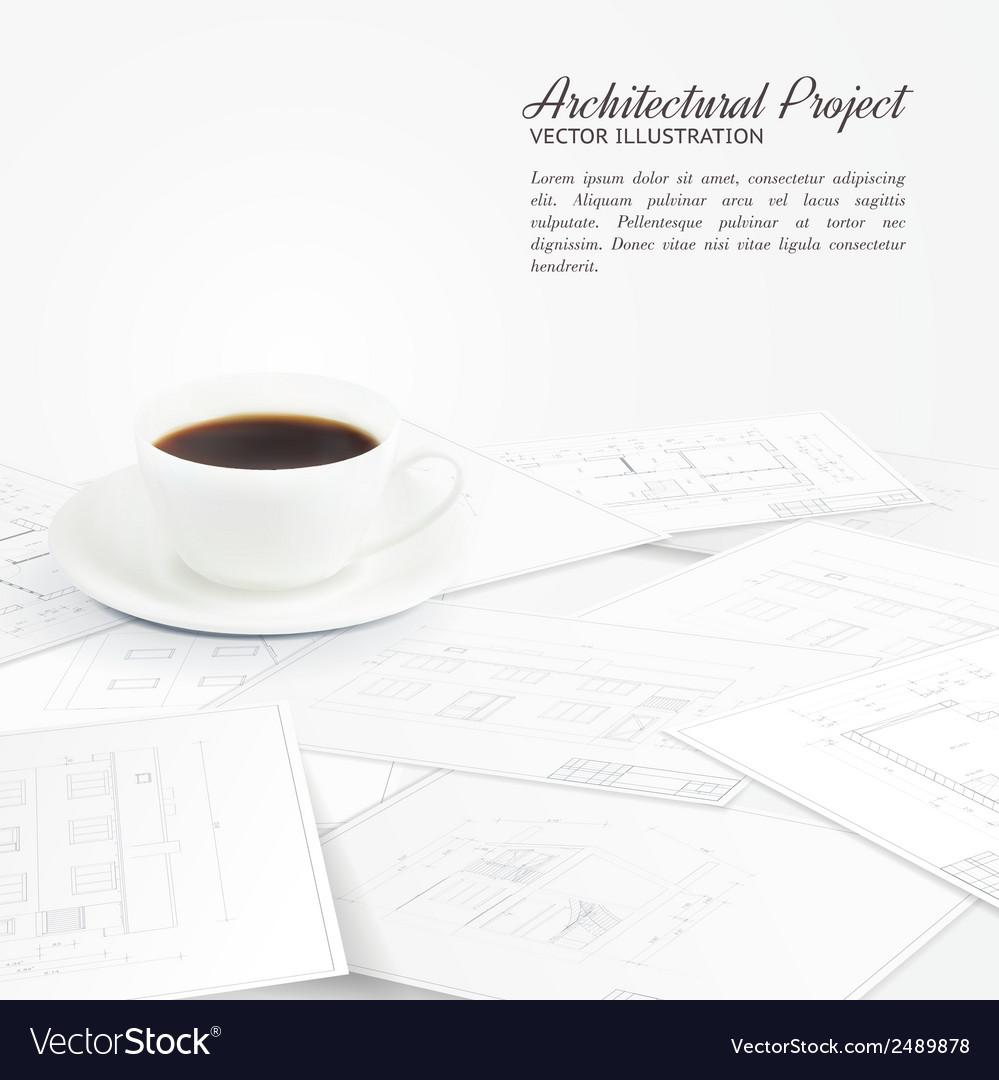 Design architecture vector   Price: 1 Credit (USD $1)