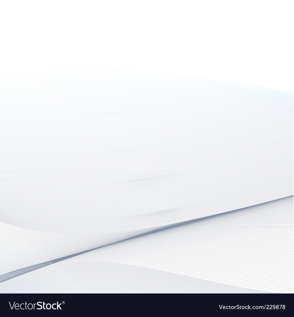 Lines on a white background vector | Price: 1 Credit (USD $1)