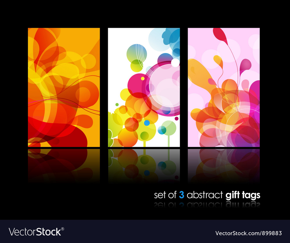 Abstract splash backgrounds vector | Price: 1 Credit (USD $1)