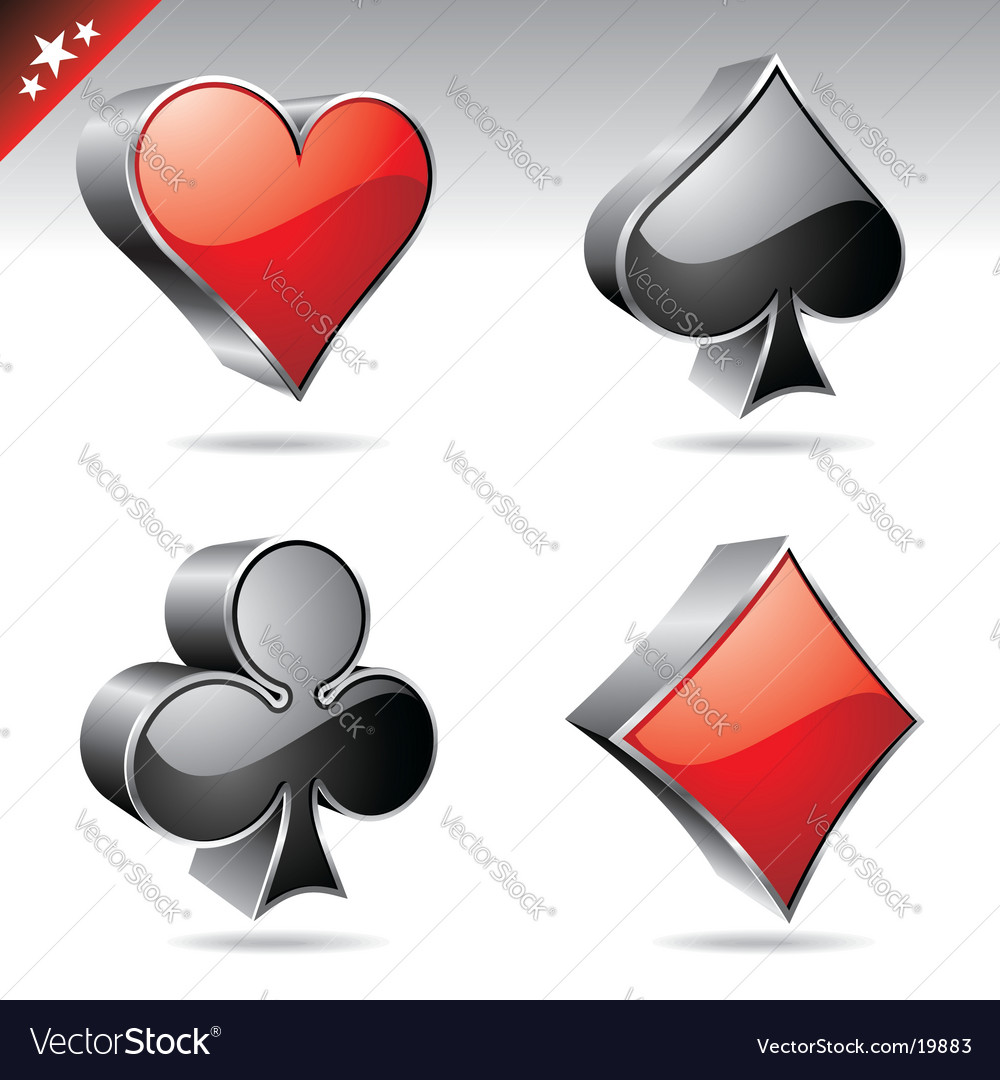 Casino collection vector | Price: 1 Credit (USD $1)