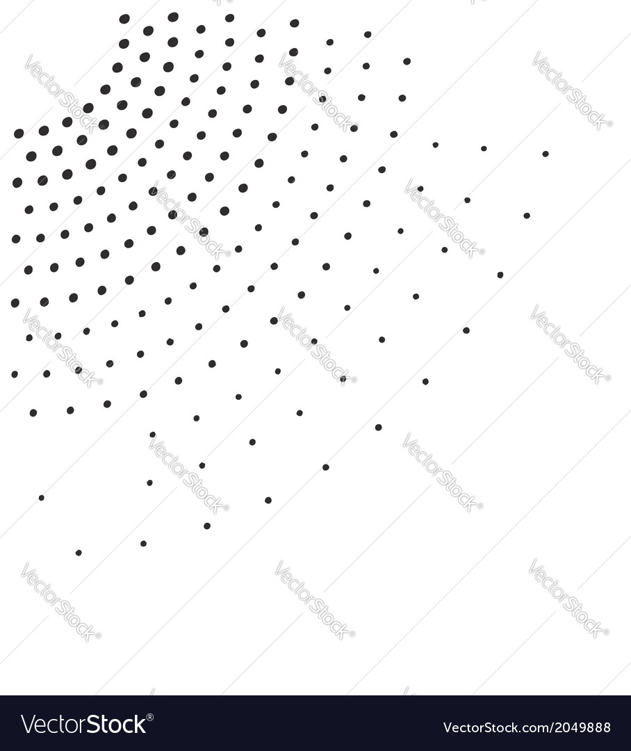 Dotted vector | Price: 1 Credit (USD $1)