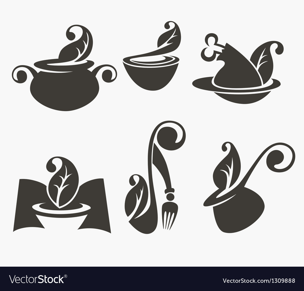 Health cooking collection vector | Price: 1 Credit (USD $1)
