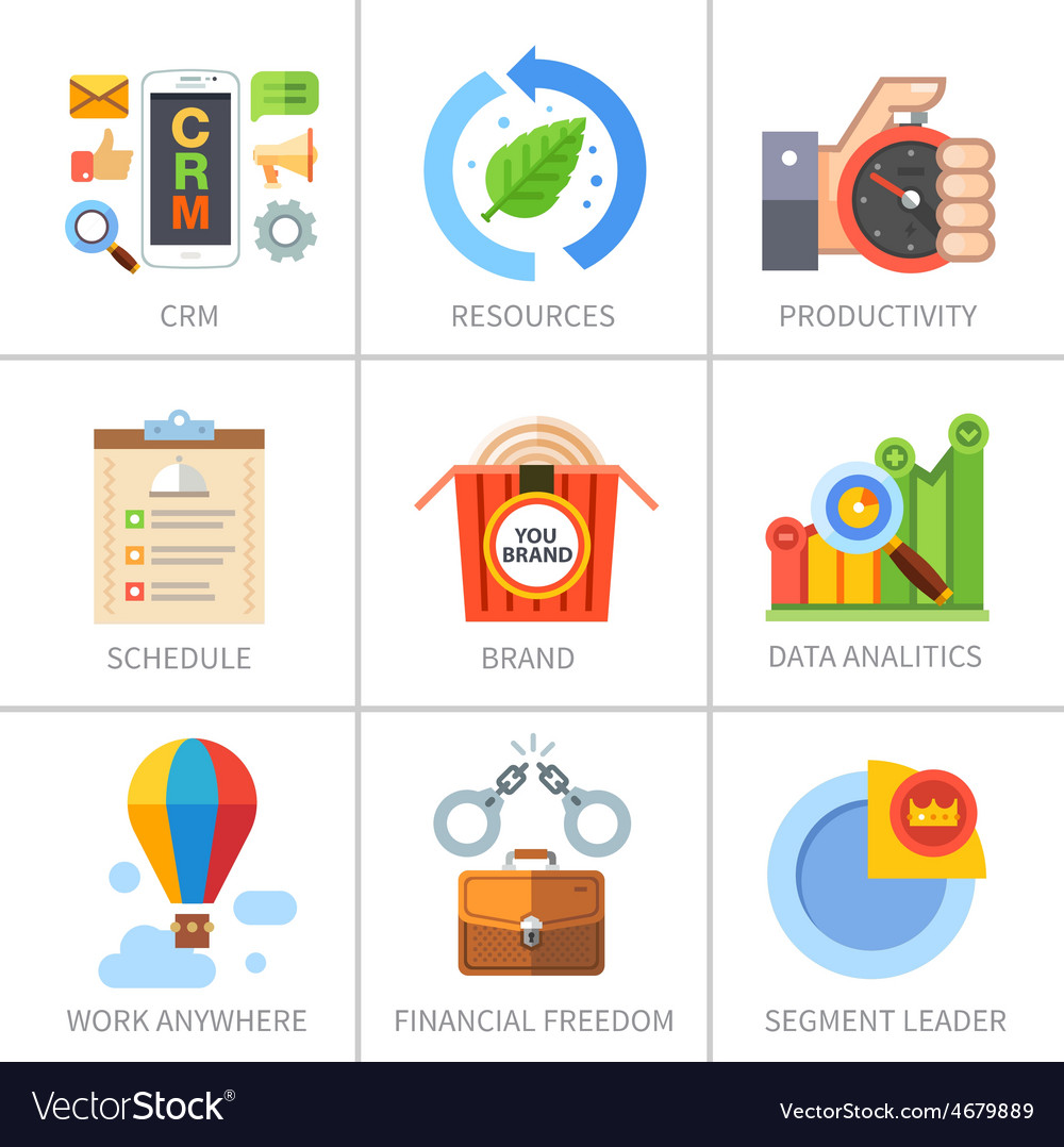 Business and finance marketing and management vector | Price: 3 Credit (USD $3)