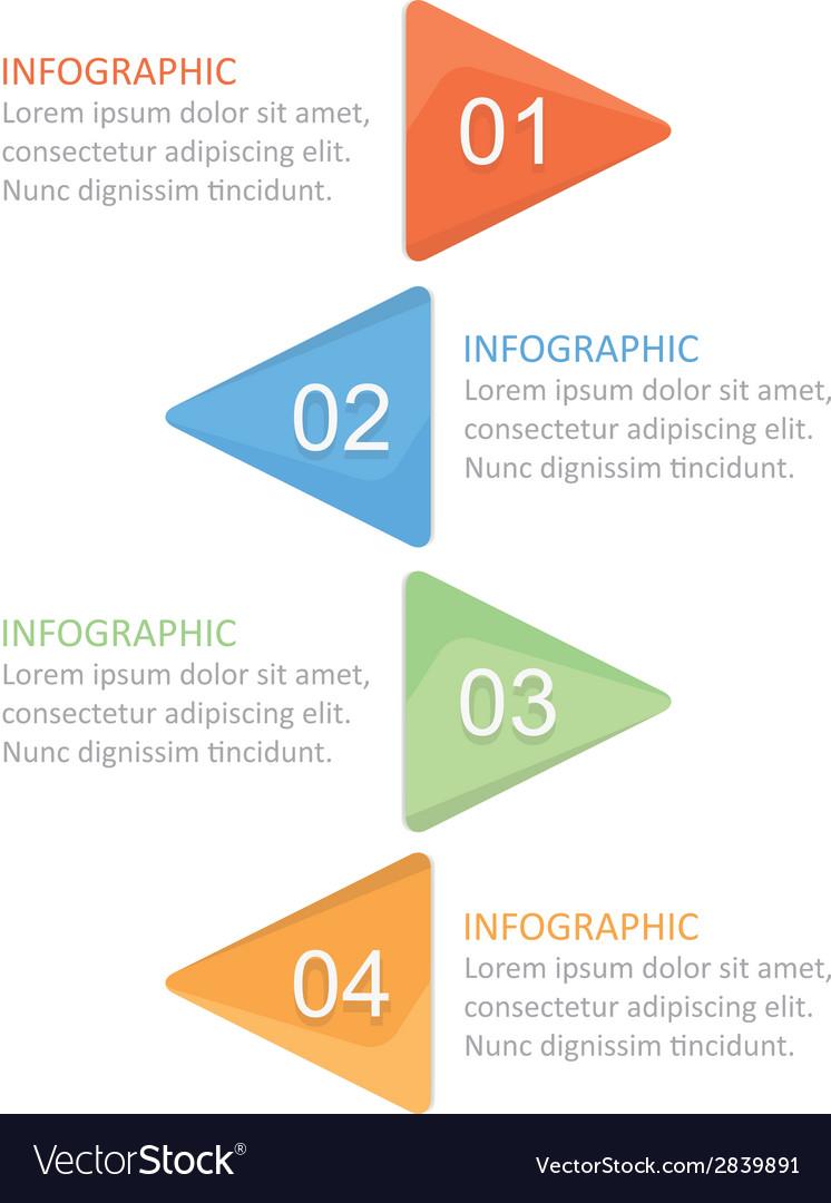 Infographic 38 vector | Price: 1 Credit (USD $1)