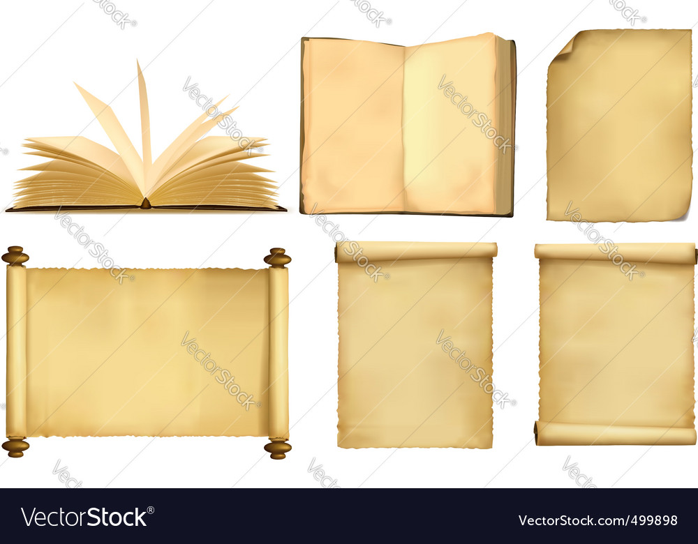 Old books vector   Price: 1 Credit (USD $1)