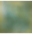 Abstract cloudy green yellow blue background vector