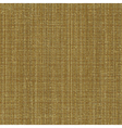 Canvas texture pattern vector