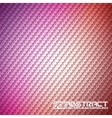 Abstract shiny background with fishscale vector