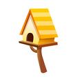 Icon nest vector