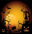 Halloween 2 vector