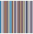 Retro colored stripes vector
