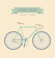Fixedgear vector