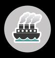 Marine transport vector