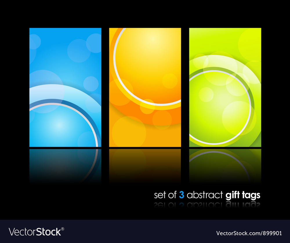 Gift cards background vector | Price: 1 Credit (USD $1)