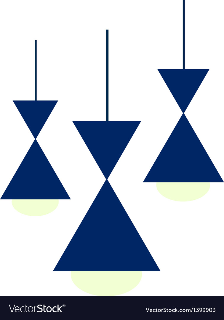 Three lights vector | Price: 1 Credit (USD $1)