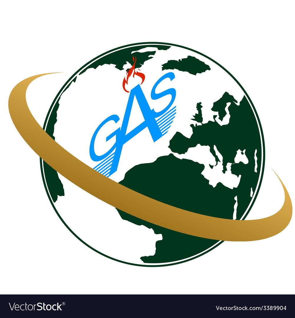 Icon gas industry 1 vector   Price: 1 Credit (USD $1)