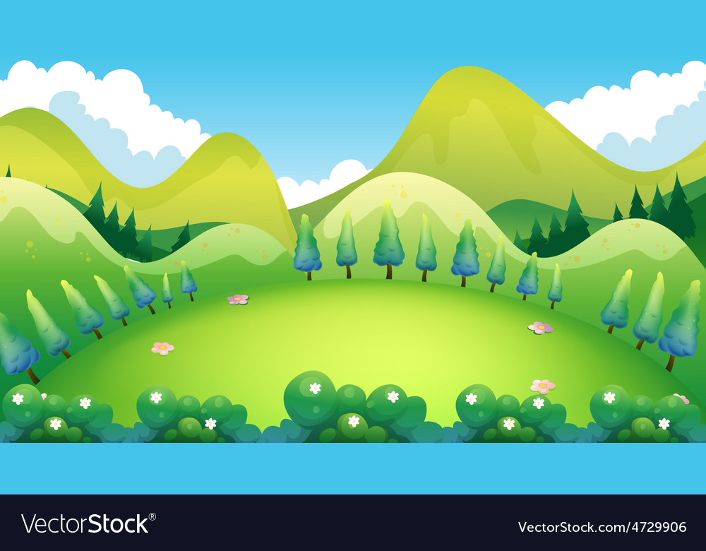Greenpark vector | Price: 3 Credit (USD $3)