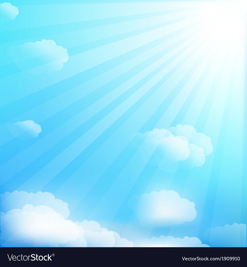 Sky vector | Price: 1 Credit (USD $1)