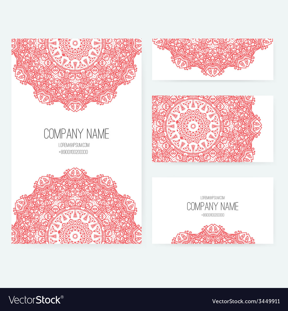 Presentation kit vector | Price: 1 Credit (USD $1)