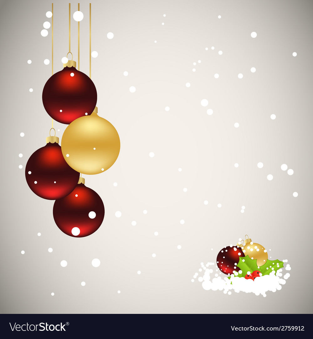 Christmas card 2308 01 vector | Price: 1 Credit (USD $1)