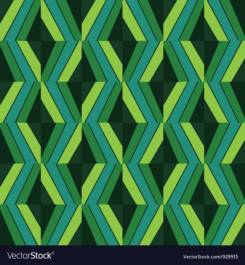 Pattern wallpaper seamless background vector | Price: 1 Credit (USD $1)