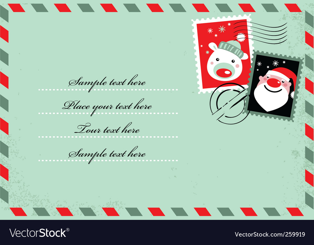 Christmas design vector | Price: 1 Credit (USD $1)