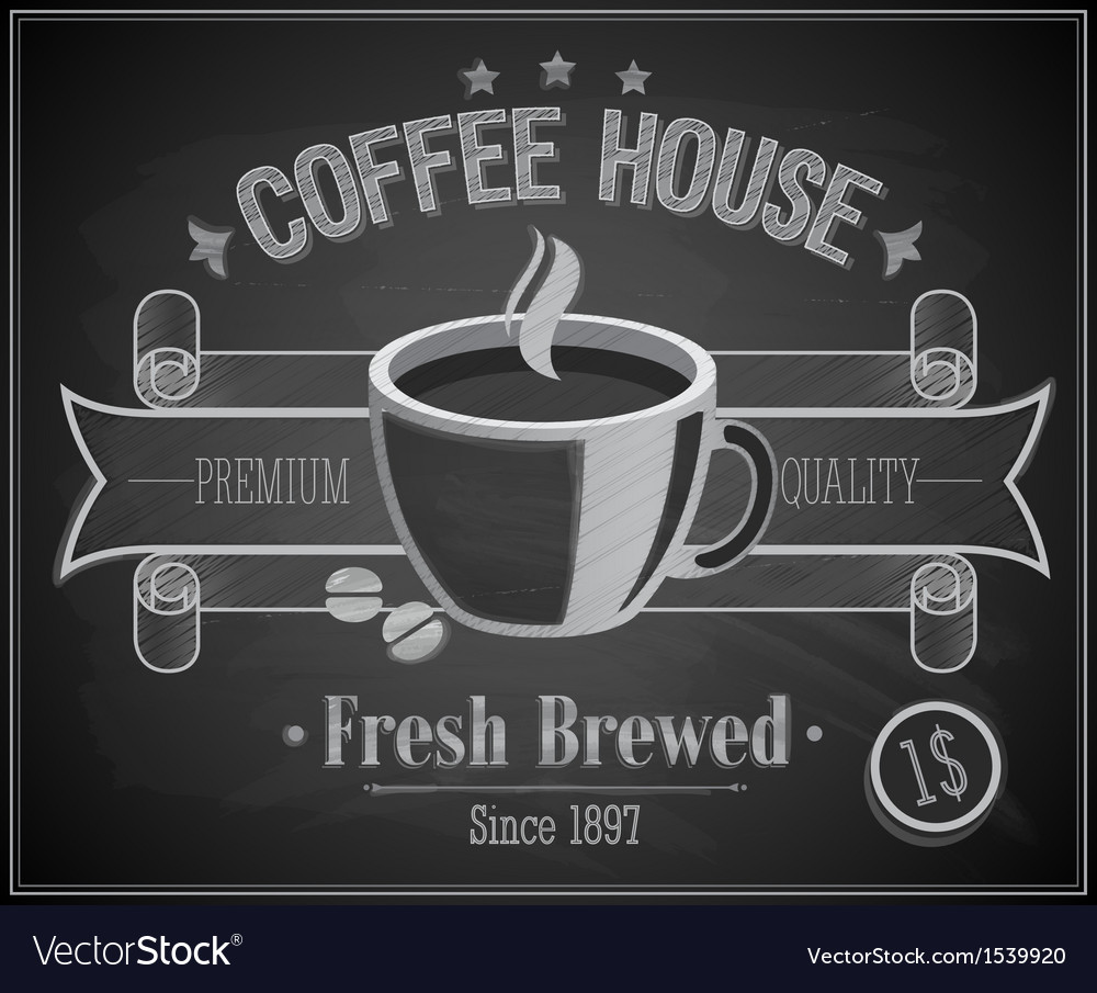 Coffee2 vector | Price: 1 Credit (USD $1)