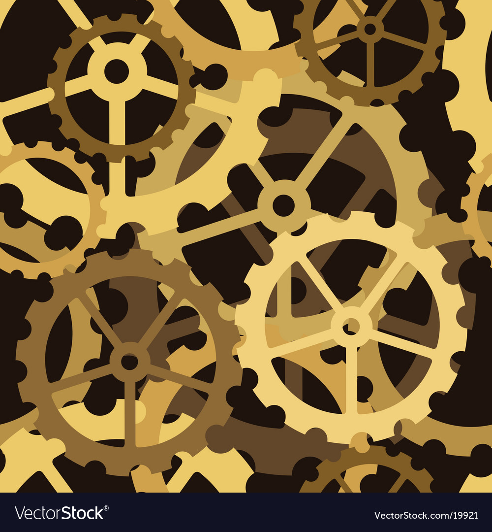 Cogs tile vector | Price: 1 Credit (USD $1)