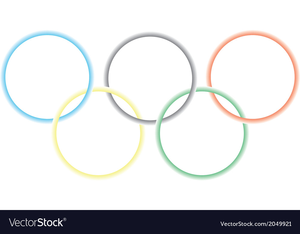 Olympics vector | Price: 1 Credit (USD $1)