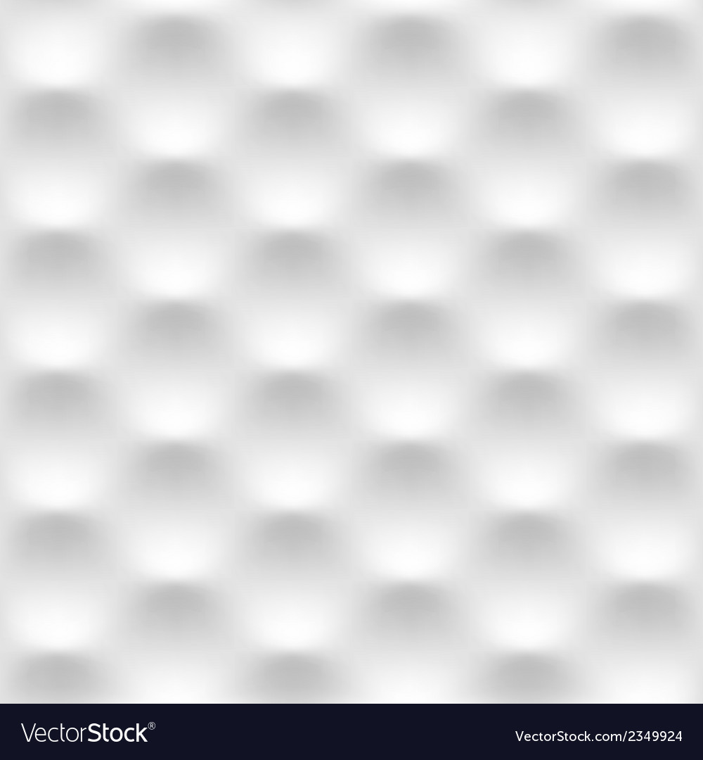White seamless pattern vector | Price: 1 Credit (USD $1)