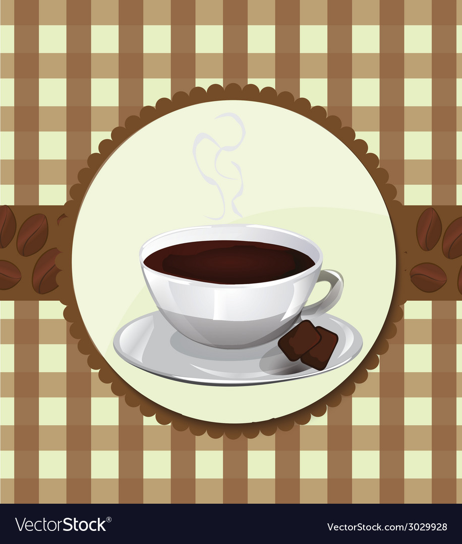 Menu for coffeehouse vector | Price: 1 Credit (USD $1)