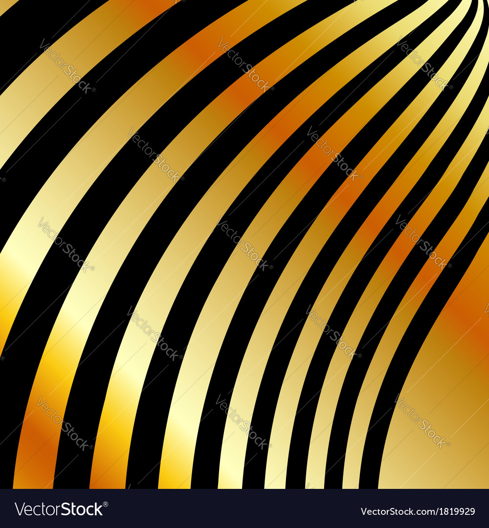Metallic wave background vector | Price: 1 Credit (USD $1)