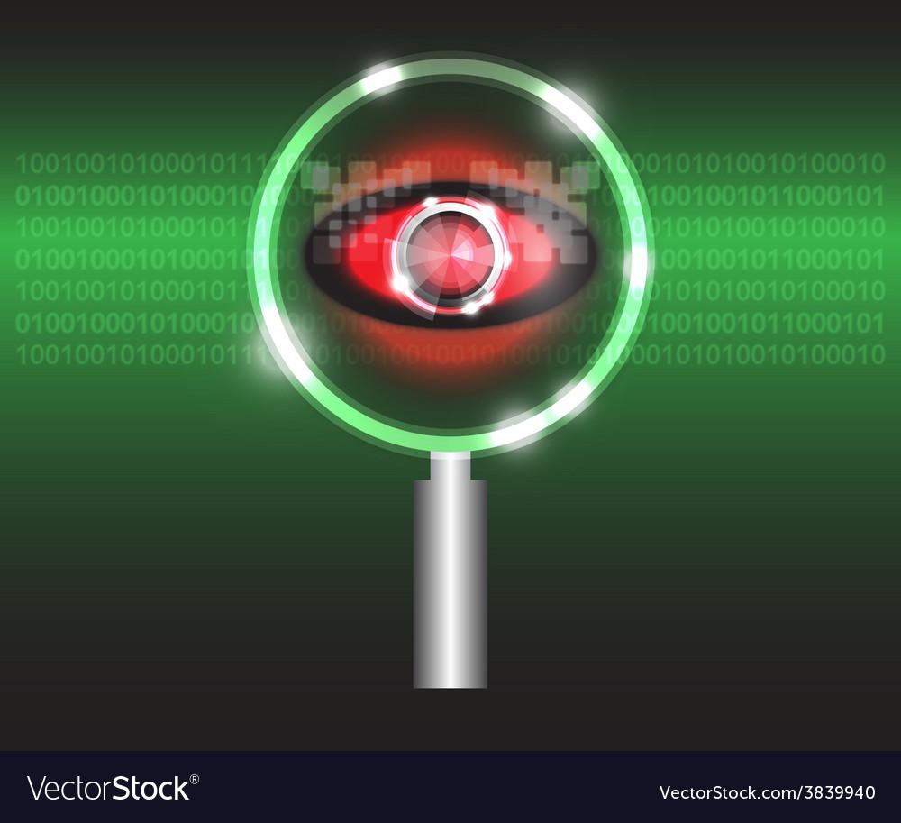20140803 scanvirus green vector   Price: 1 Credit (USD $1)