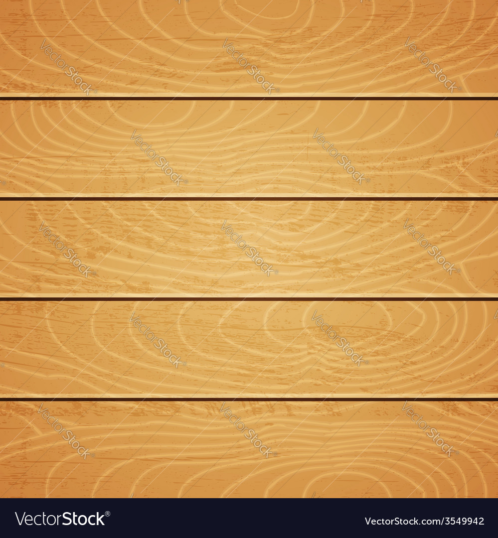 Light wooden background vector | Price: 1 Credit (USD $1)