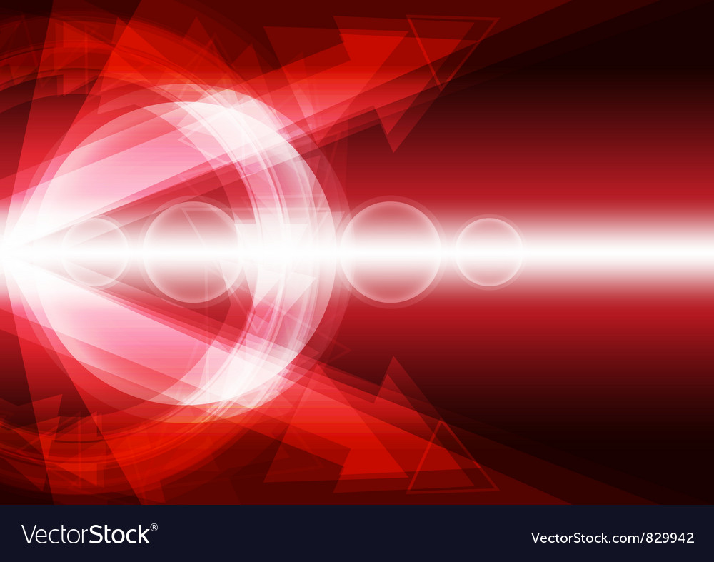Red abstract background vector   Price: 1 Credit (USD $1)