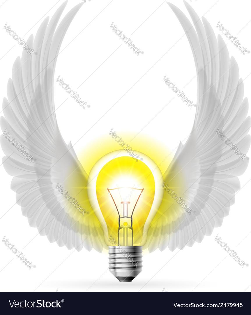 Idea vector | Price: 1 Credit (USD $1)