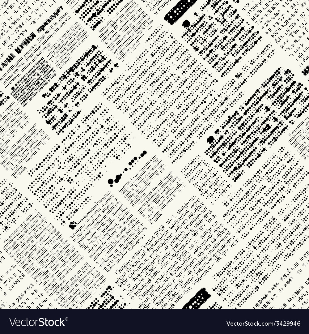 Imitation of nespaper with diagonal text vector | Price: 1 Credit (USD $1)