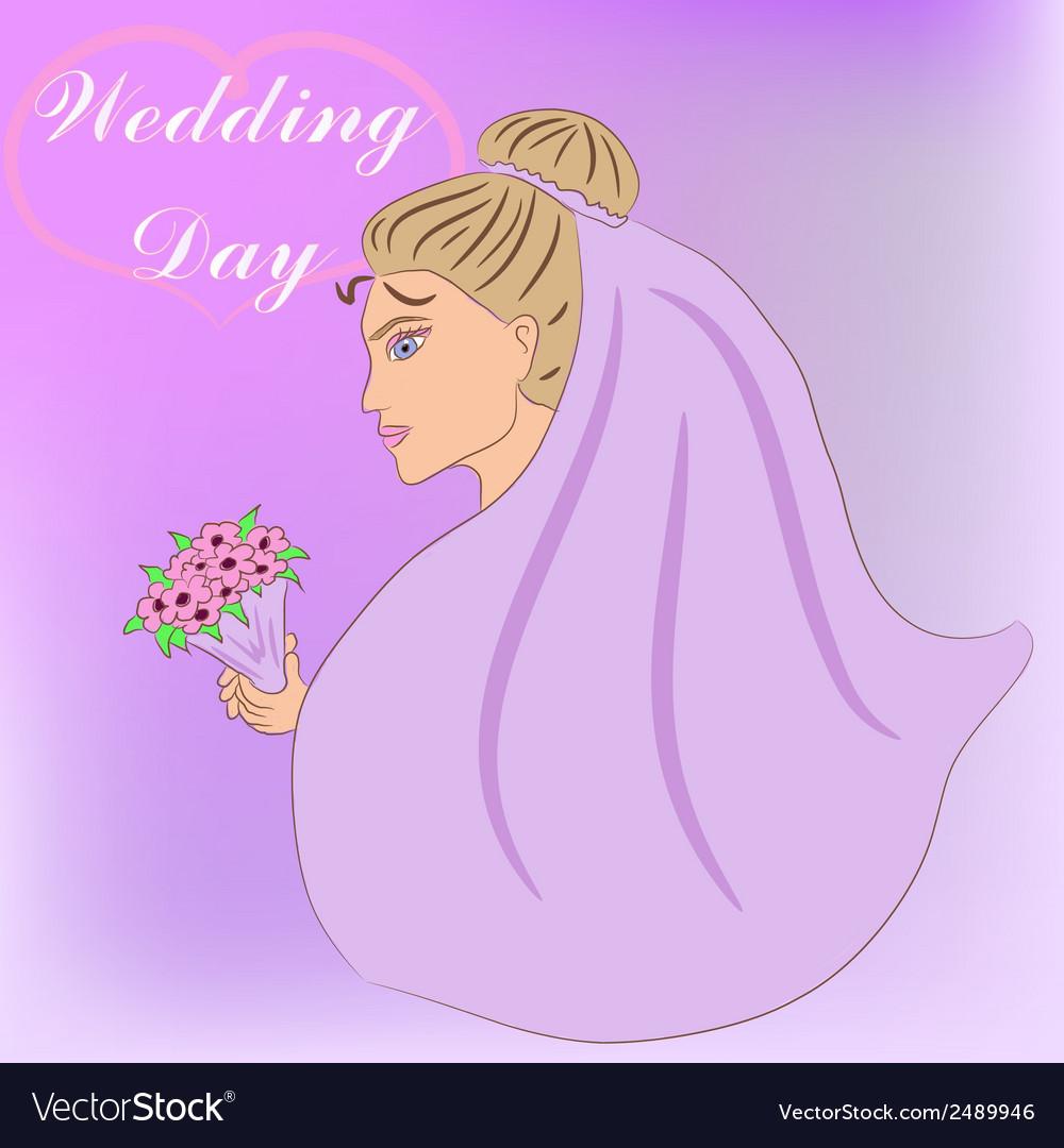 Wedding day vector   Price: 1 Credit (USD $1)