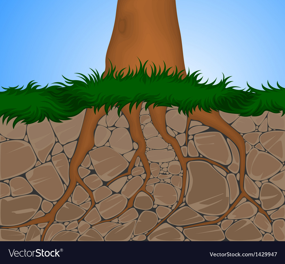 Erosion nature vector | Price: 1 Credit (USD $1)