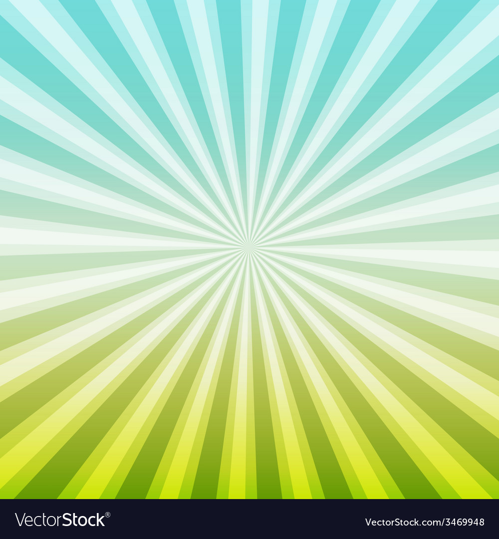 Light natural rays light color vector | Price: 1 Credit (USD $1)