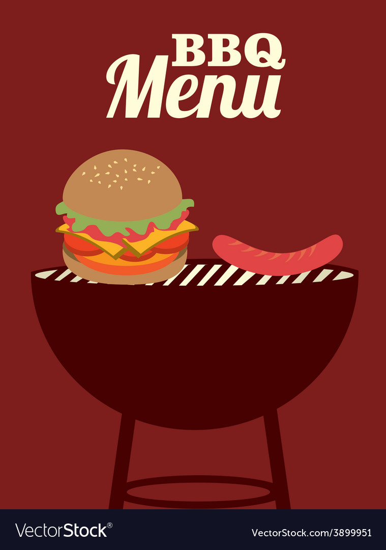 Food design vector | Price: 1 Credit (USD $1)
